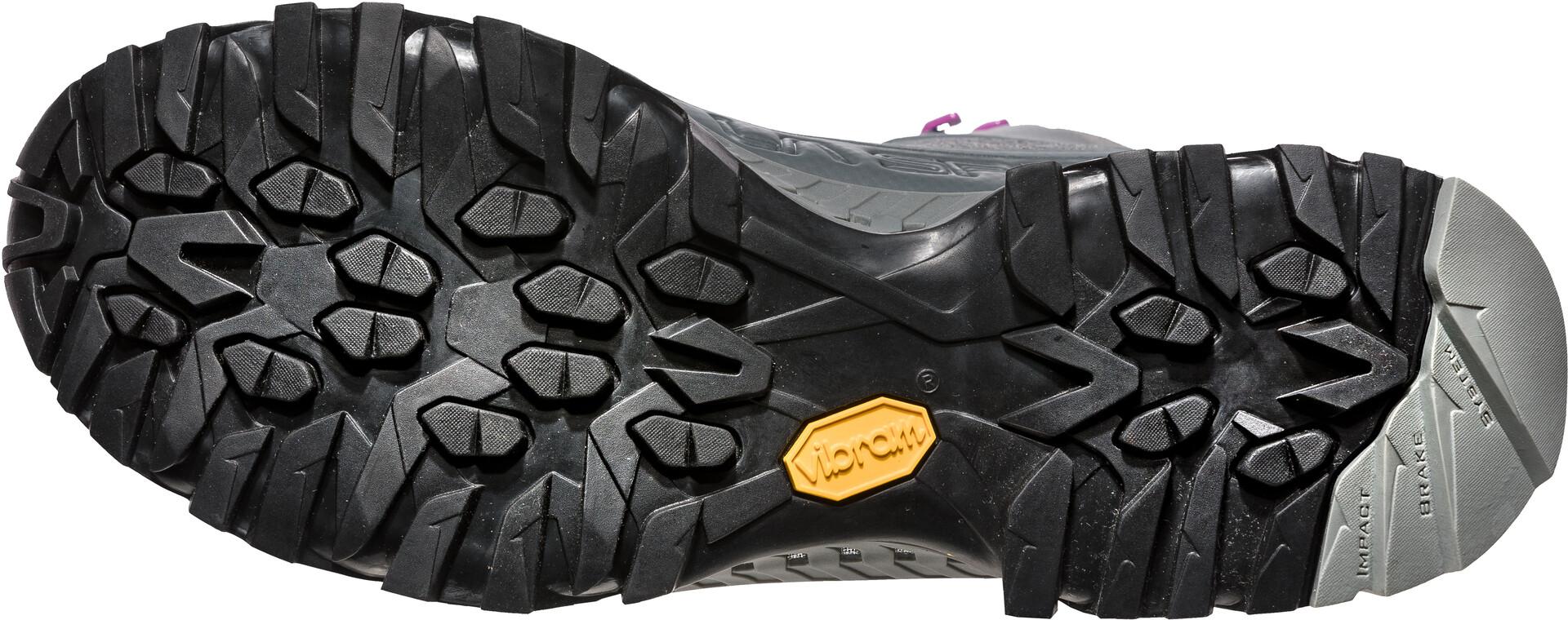 Surround Gtx Spire Sportiva MujerCarbonpurple La Zapatillas H2IE9WDY